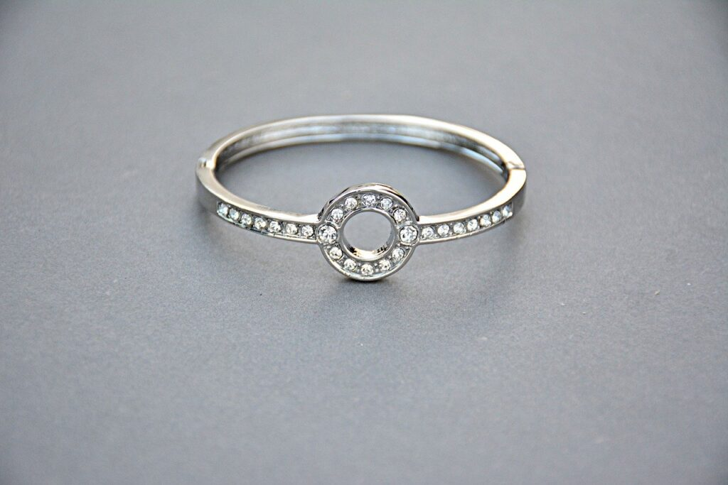 jewellery, silver ring, ring